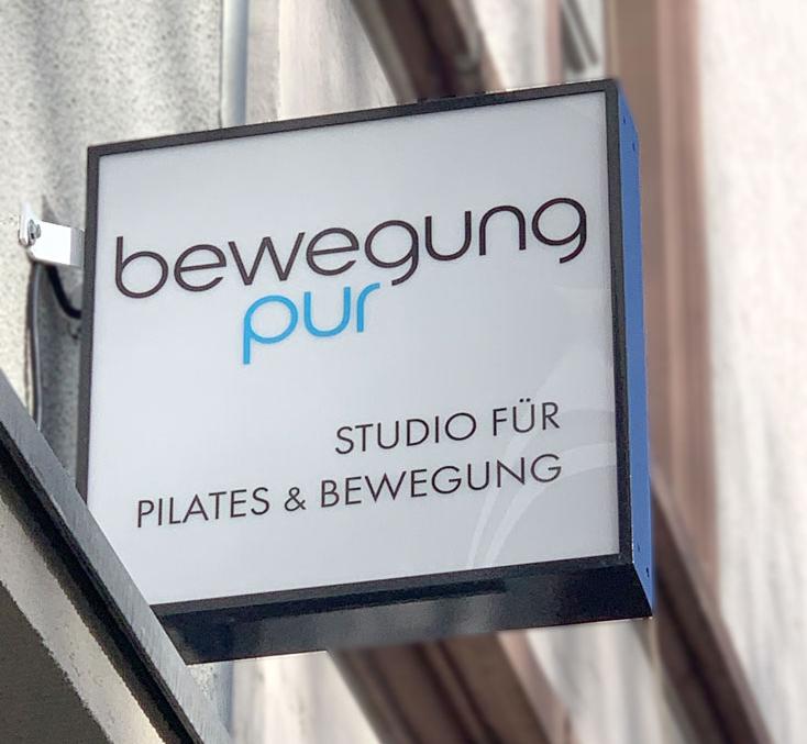 Studio für Pilates und Bewegung